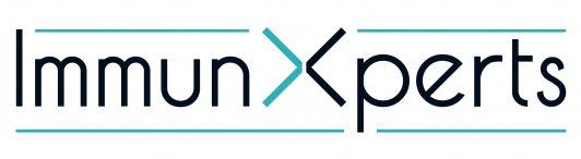 immunxpert_logo